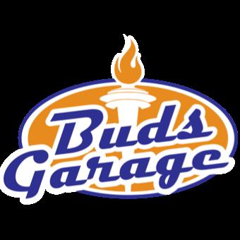 Logo for Buds Garage - Everett