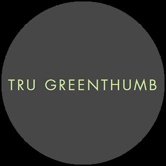 Logo for Tru Greenthumb - Castle Rock
