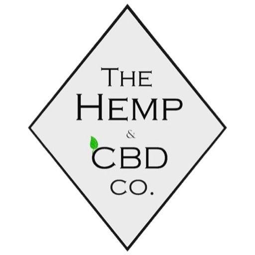 Logo for The Hemp & Cbd Co - Phoenix (CBD only)