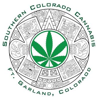 Logo for Southern Colorado Cannabis Club