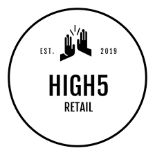 Logo for High5 Retail - Duncan
