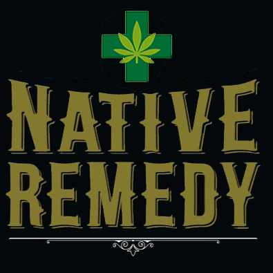 Logo for Native Remedy