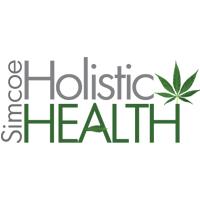 Logo for Simcoe Holistic Health