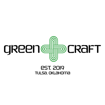 Logo for Greencraft