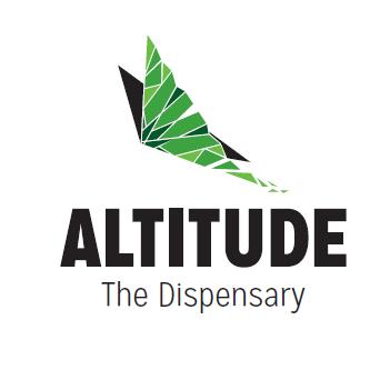 Logo for Altitude West Denver