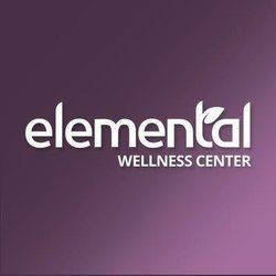 Logo for Elemental Wellness