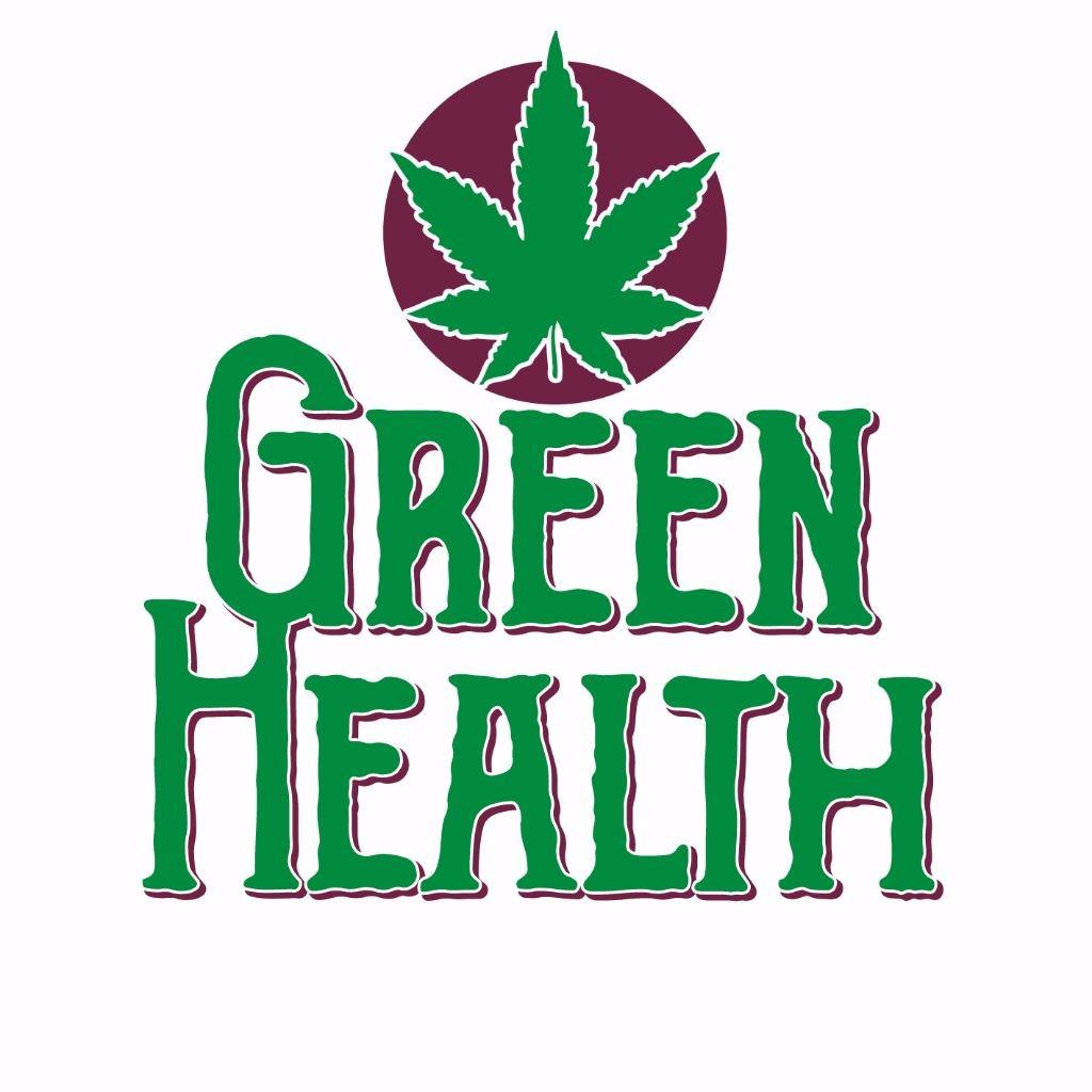 Logo for Green Health