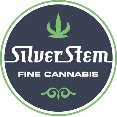 Logo for Silver Stem Fine Cannabis - Portland Hollywood