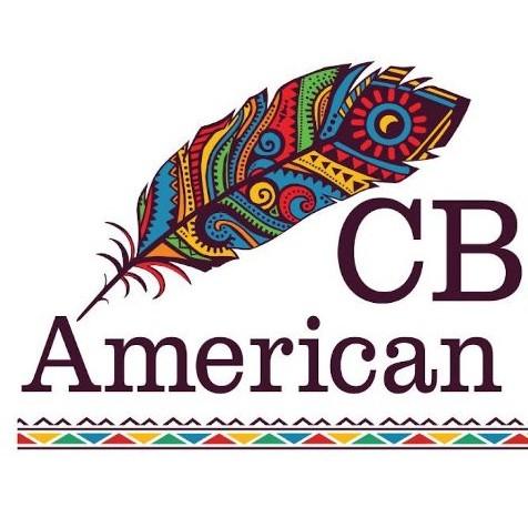 Logo for CBD American Shaman of Thornton