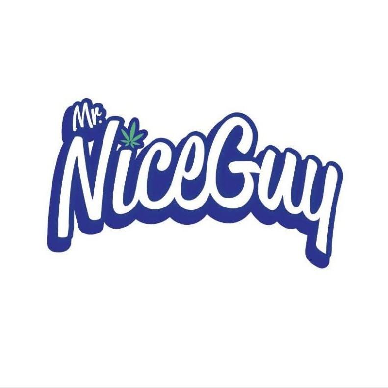 Logo for Mr. Nice Guy - State St.