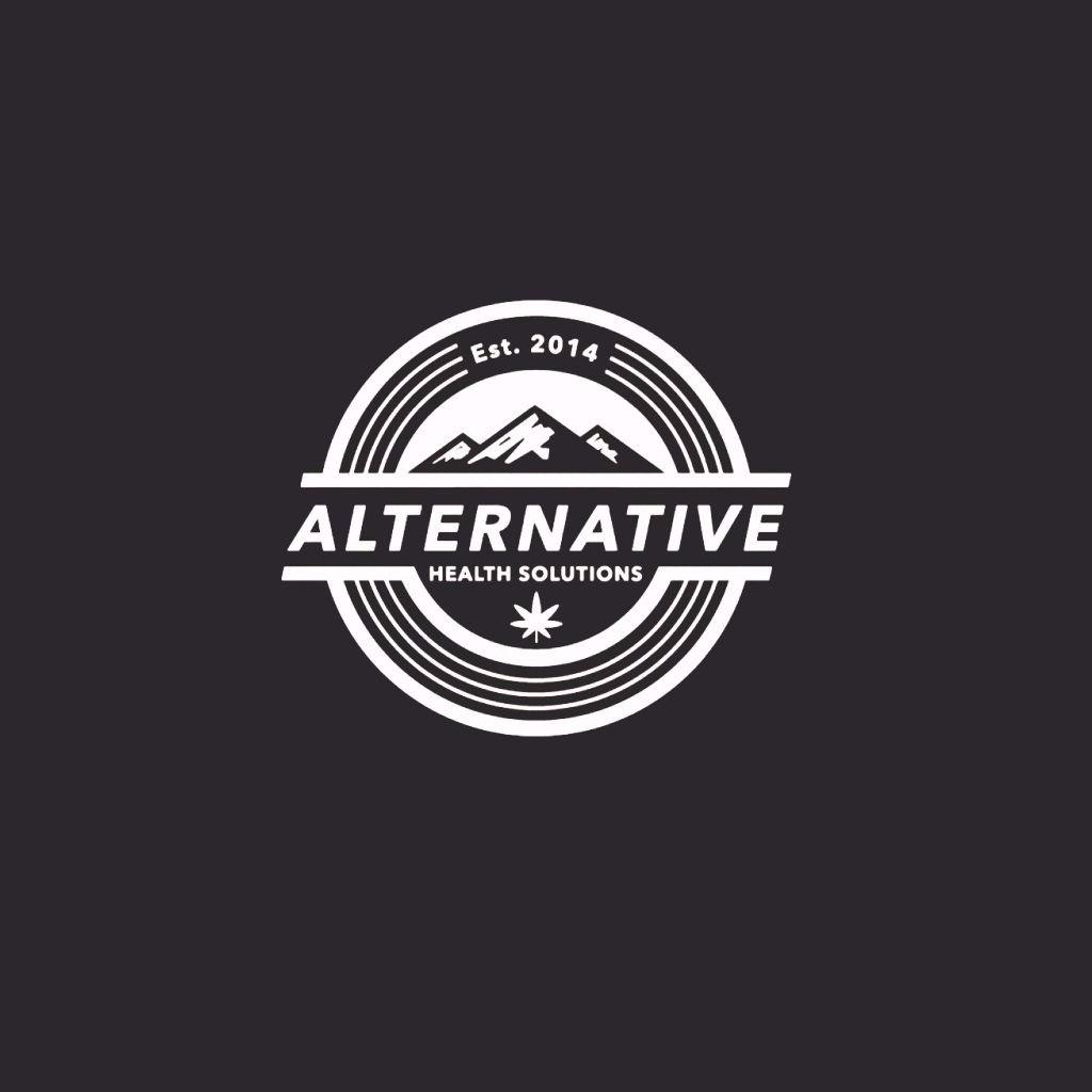 Logo for Albany Alternative Health Solutions
