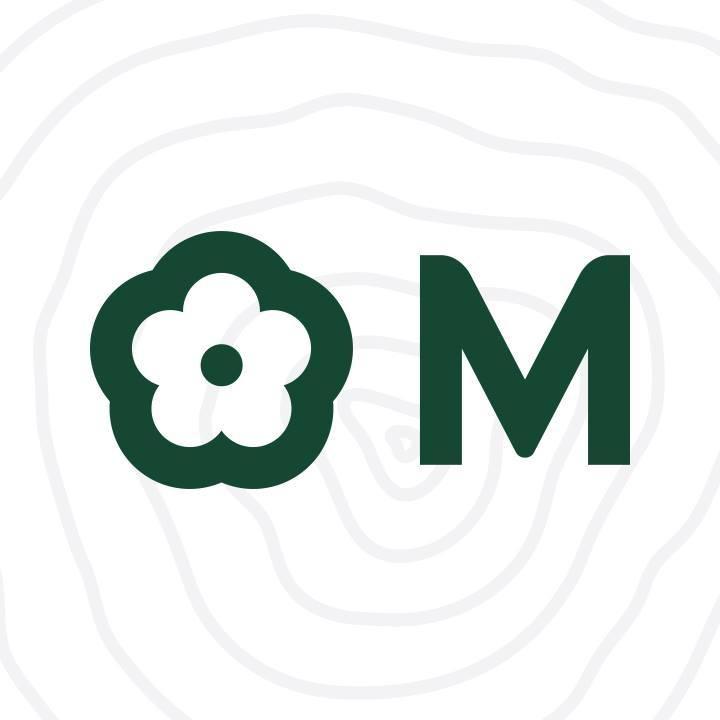 Logo for Madrone Cannabis Club - Ashland