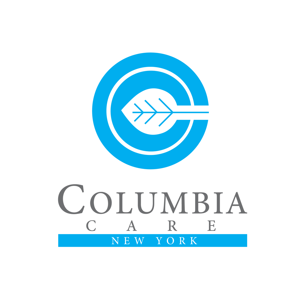 Logo for Columbia Care Brooklyn