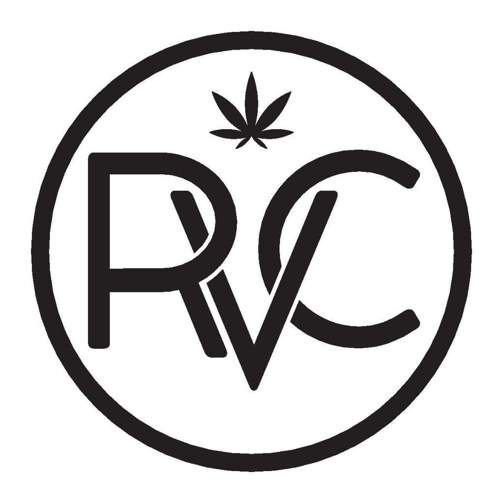 Logo for Rogue Valley Cannabis Dispensary