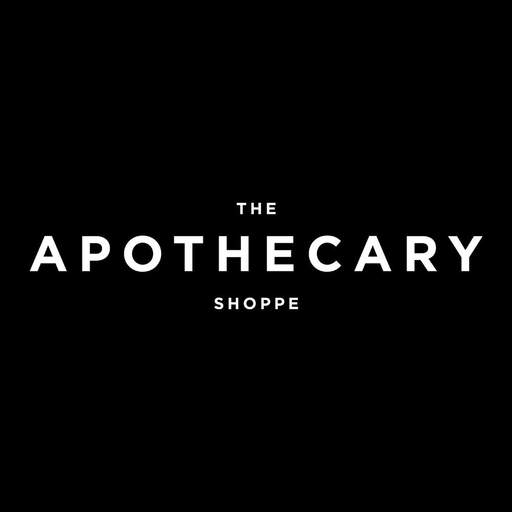 Logo for The Apothecary Shoppe - Las Vegas