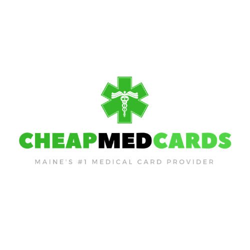 Logo for Cheap Med Cards