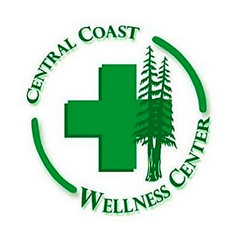 Logo for Central Coast Wellness Center
