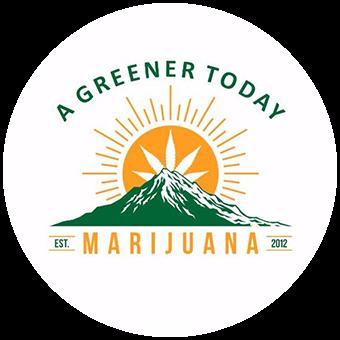 Logo for A Greener Today - Shoreline