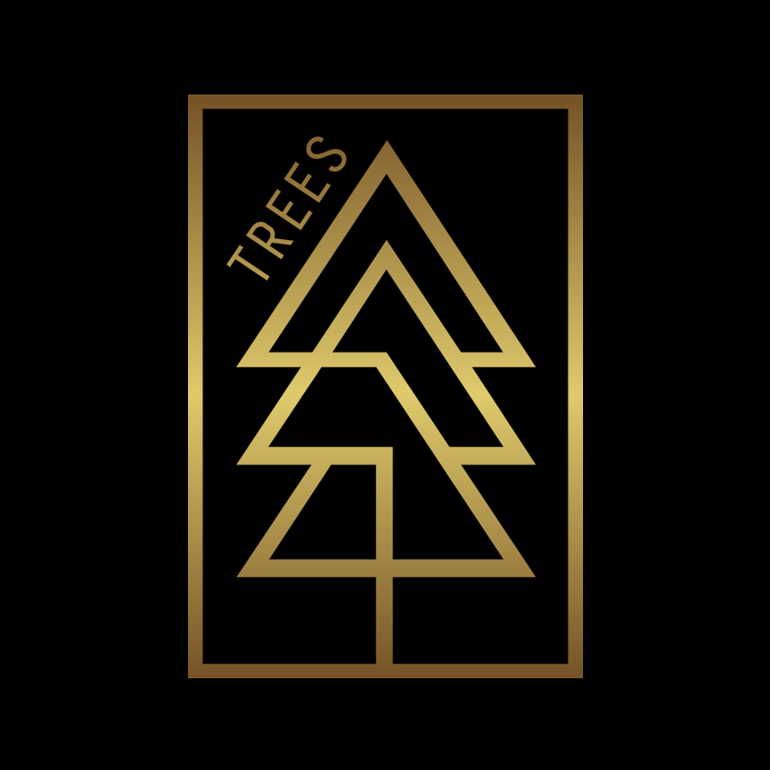 Logo for Trees Dispensary Englewood