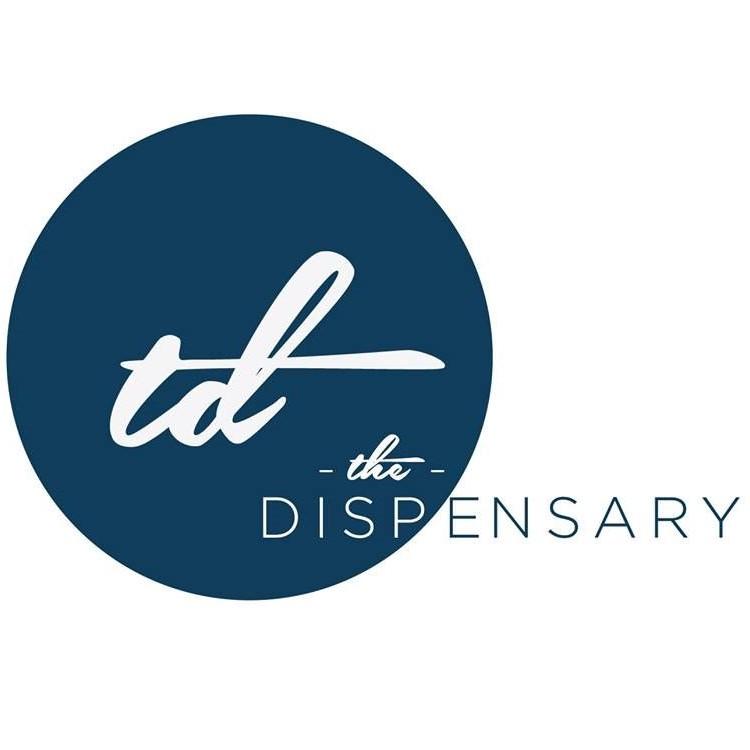 Logo for The Dispensary