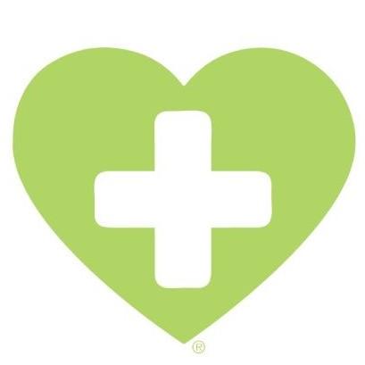 Logo for The Hemp Farmacy Wake Forest