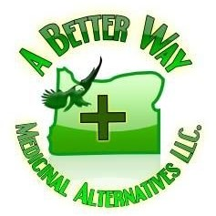 Logo for A Better Way Medicinal Alternatives
