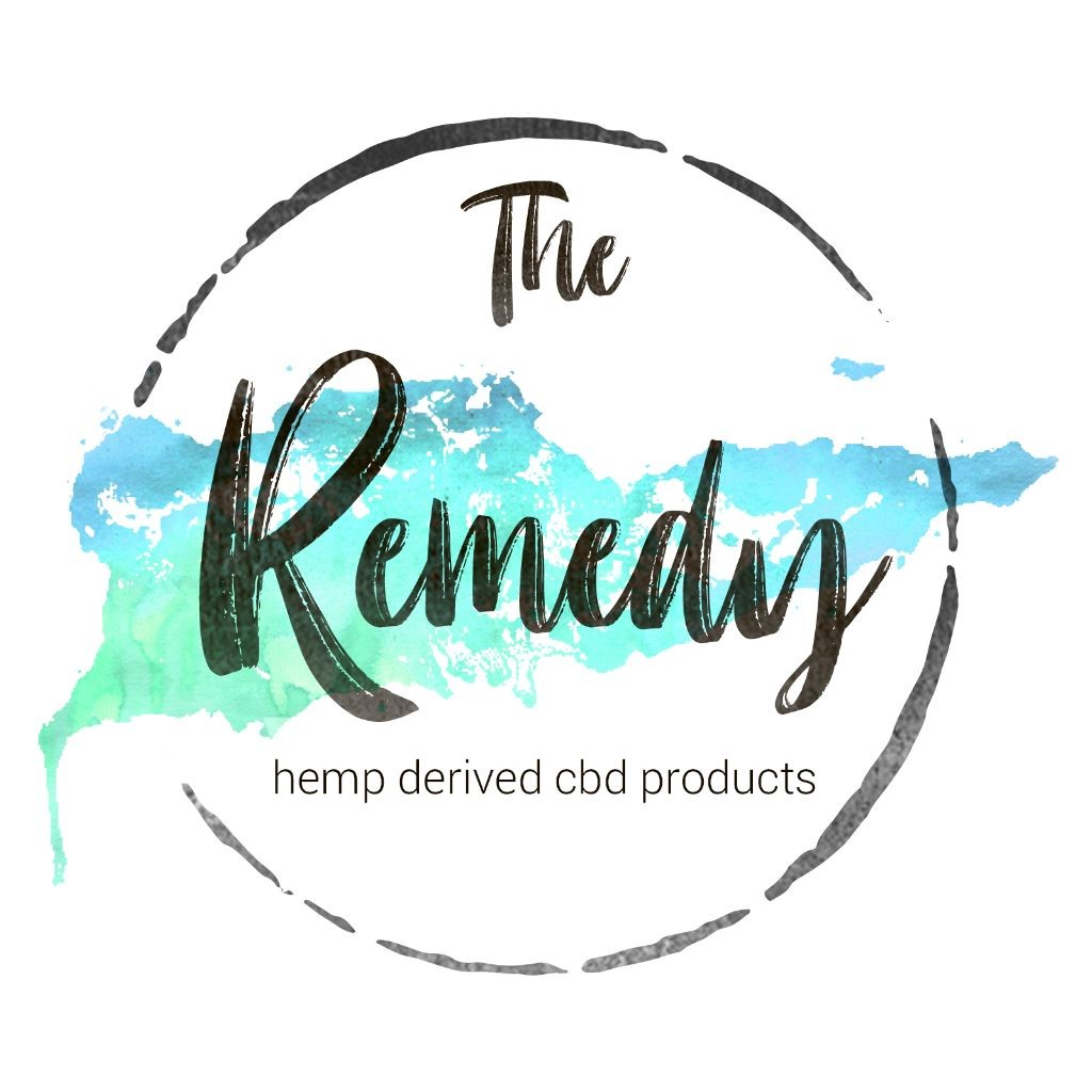 Logo for The Remedy