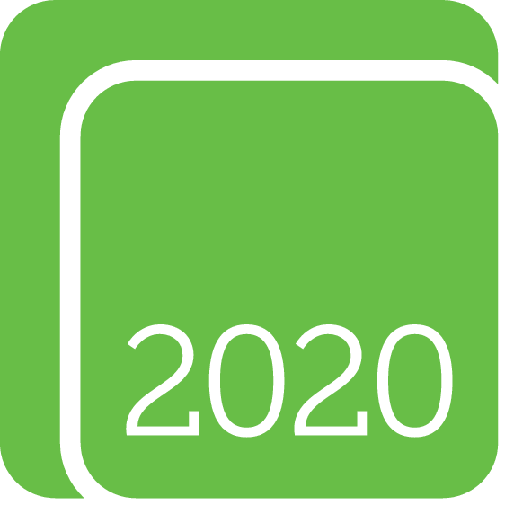 Logo for 2020 Solutions - Iron St.