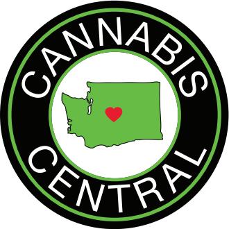 Logo for Cannabis Central