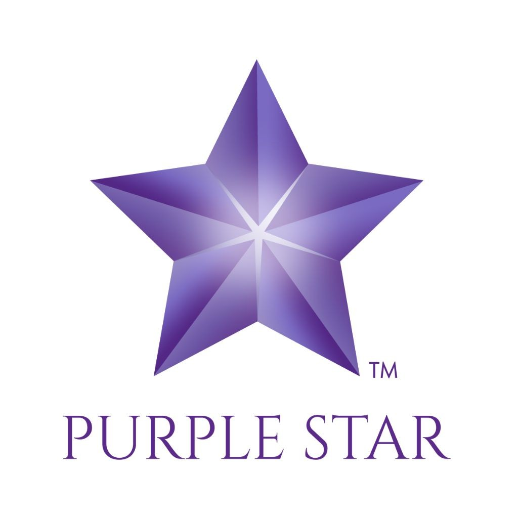 Logo for Purple Star MD Delivery - San Francisco