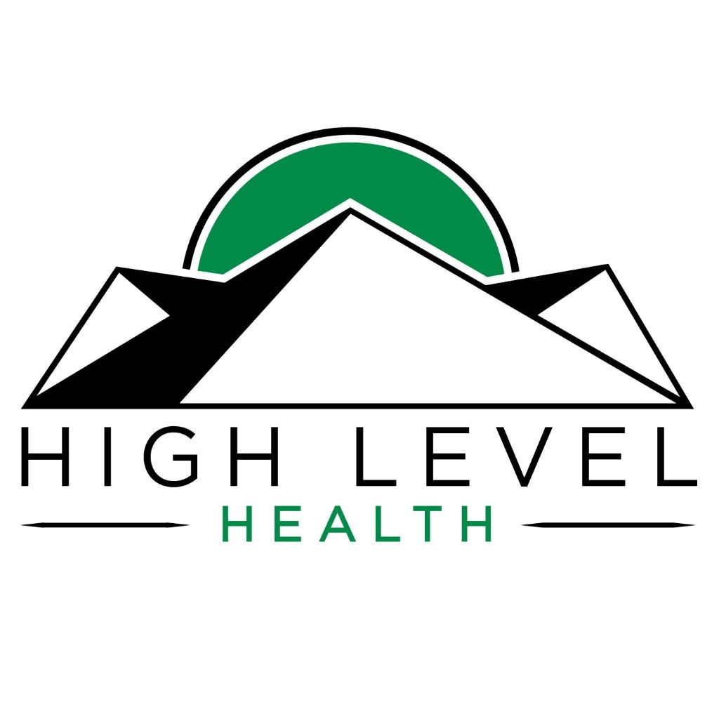 Logo for High Level Health - Lincoln (REC)