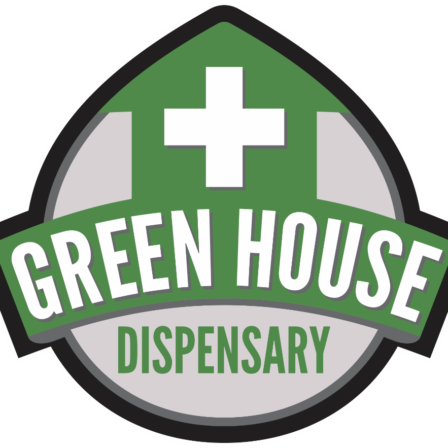 Logo for Green House Dispensary