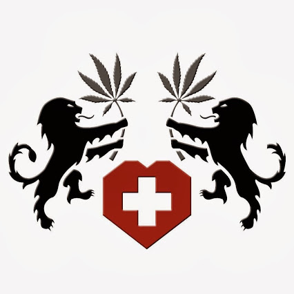 Logo for Lionheart Caregiving Missoula