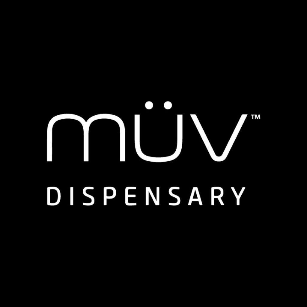 Logo for MUV - Phoenix