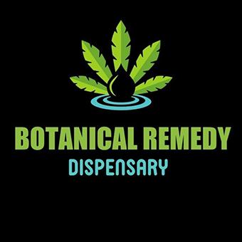 Logo for Botanical Remedy