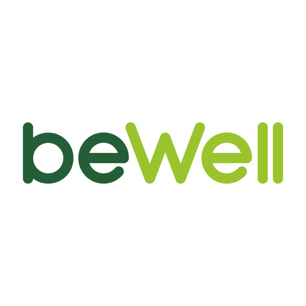 Logo for beWell Organic Medicine (Medical Only)