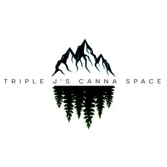 Logo for Triple Js Canna Space