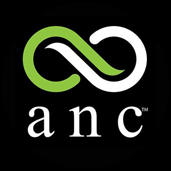 Logo for ANC - Arizona Natural Concepts
