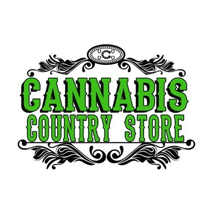 Logo for Cannabis Country Store - Vancouver, Battle Ground