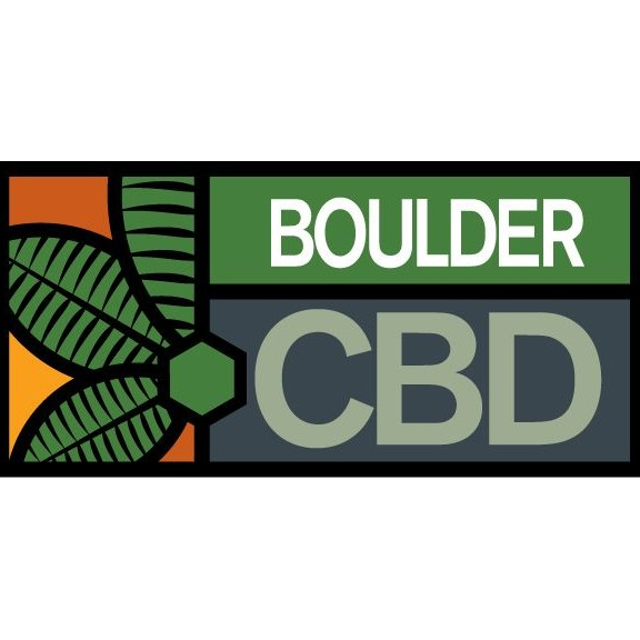 Logo for Boulder CBD