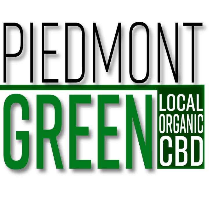 Logo for Piedmont Green (CBD only)