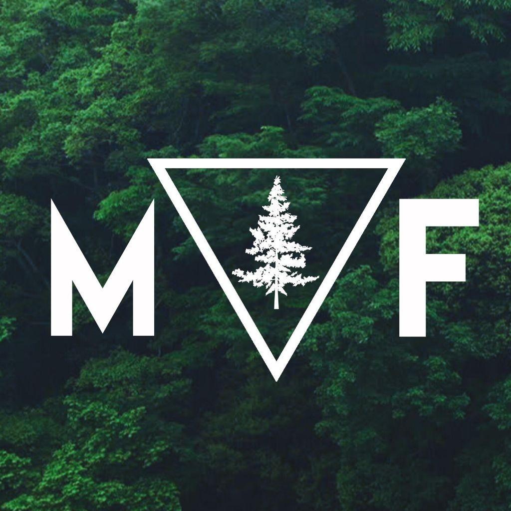 Logo for Modern Forest