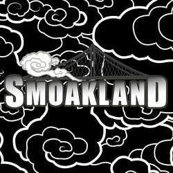 Logo for Smoakland