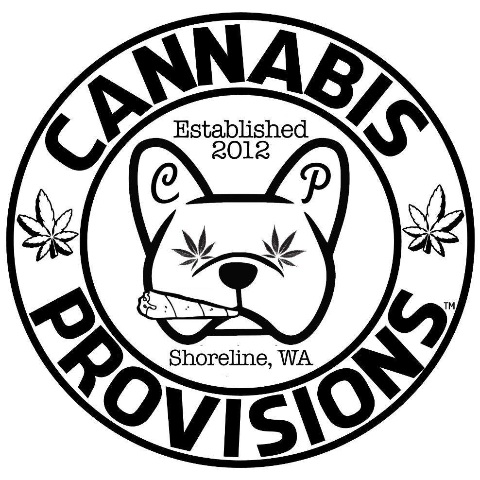 Logo for Cannabis Provisions Inc. - Shoreline