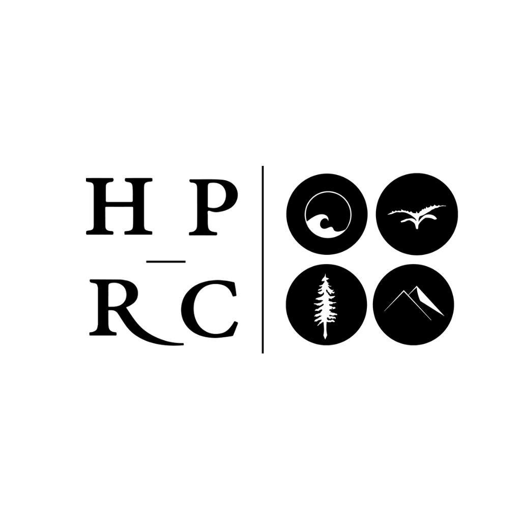 Logo for HPRC - Eureka