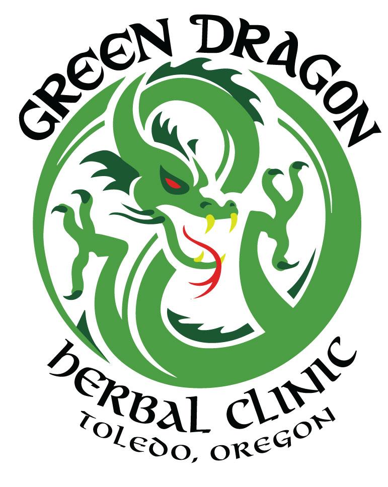 Logo for Green Dragon Herbal Clinic