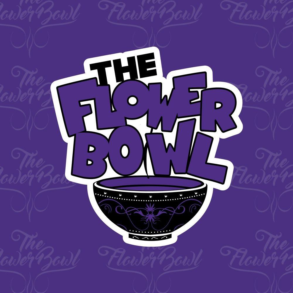 Logo for The Flower Bowl