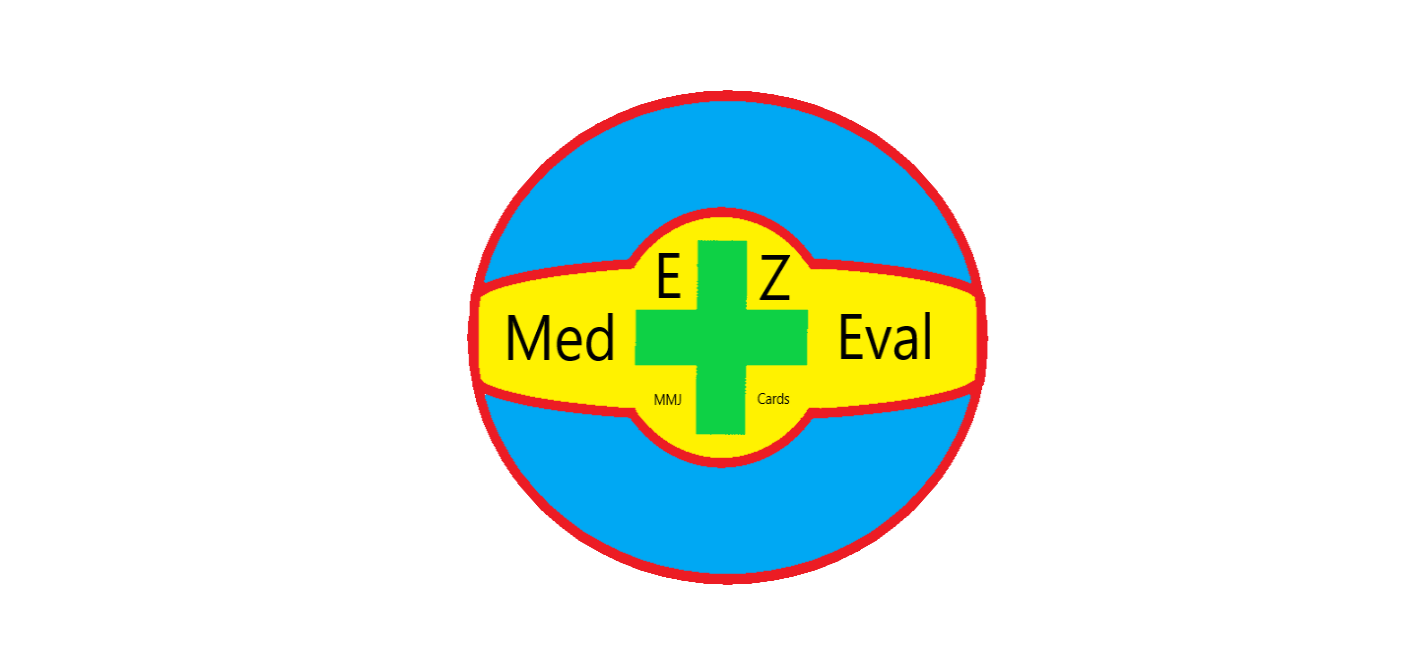 Logo for EZ Medical Evaluation Clinics