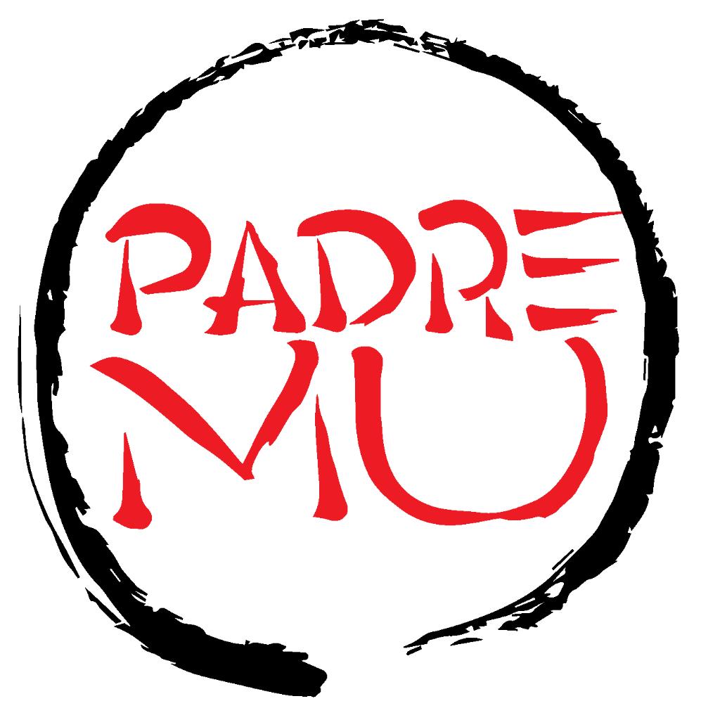 Logo for Padre Mu