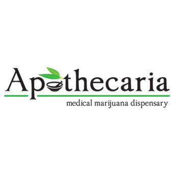 Logo for Apothecaria